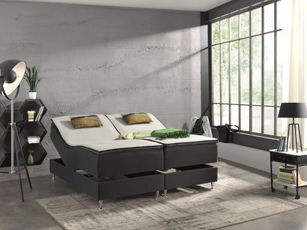 elektrisk seng